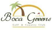 Boca Greens CountryClub