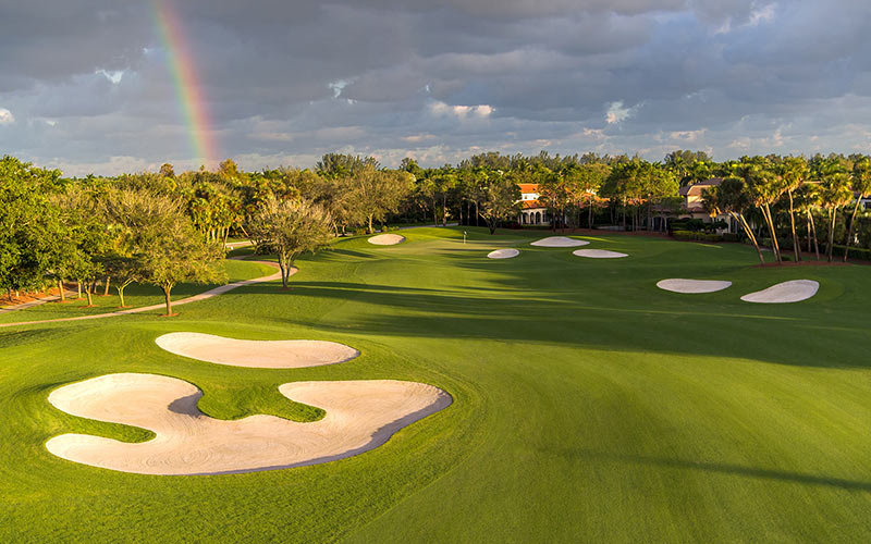 Mizner Country Club