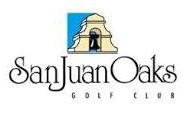San Juan Oaks Golf Club (West Course)