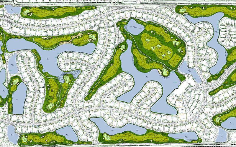 Stonebridge Golf and Country Club